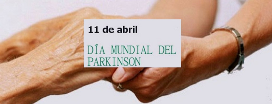 11 April: World Parkinson's day